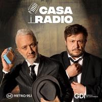 Logo Casa Radio