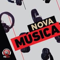 Logo Nova Música na sua rádio