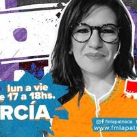 Logo La García