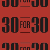 Logo 30 For 30 Podcasts