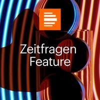 Logo Zeitfragen-Feature - Deutschlandfunk Kultur