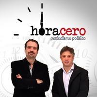Logo HORA CERO