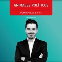 Logo Animales políticos