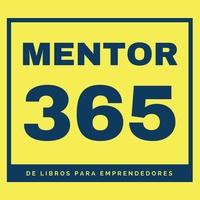 Logo MENTOR365