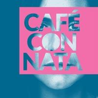 Logo Café Con Nata