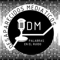 Logo Desaparecidos Mediáticos