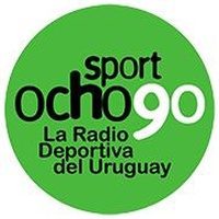 Logo 100% Deporte
