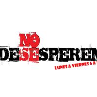 Logo No Se Desesperen