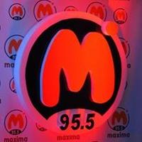 Logo La música al Maximo