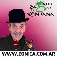 Logo EL GATO EN LA VENTANA