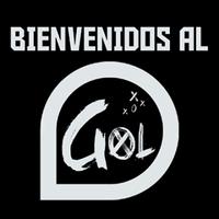 Logo Bienvenidos al Gol
