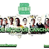 Logo De Mitad de Cancha