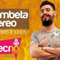 Logo Gambeta Stereo