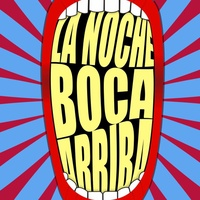 Logo La Noche Boca Arriba