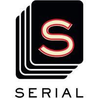 Logo Serial Podcast