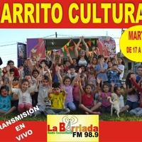 Logo EL CARRITO CULTURAL