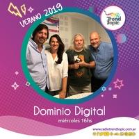 Logo Dominio Digital