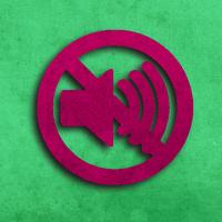 Logo Mute