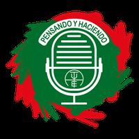 Logo Pensando y Haciendo - AUTE en Radio