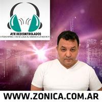 Logo ATR DESCONTROLADOS