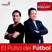 Logo El Pulso del Fútbol