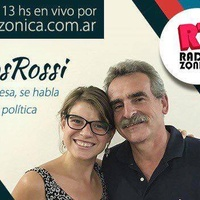 Logo LOS ROSSI