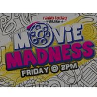 Logo MOVIE MADNESS