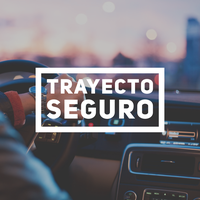 Logo Trayecto Seguro