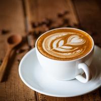 Logo Coffee Break