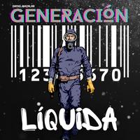 Logo Generación Líquida
