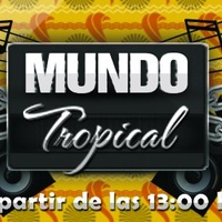 Logo Mundo Tropical