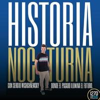 Logo Historia Nocturna