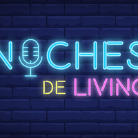 Logo Noches de Living