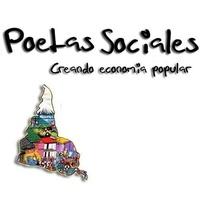 Logo Poetas Sociales