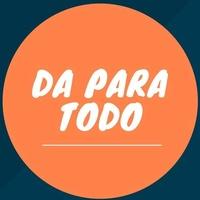 Logo Da para Todo