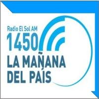 Logo La Mañana del Pais