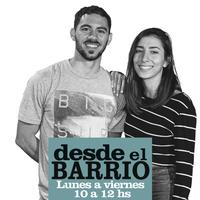 Logo Desde el Barrio