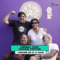 Logo VERMU CON PAPAS FRITAS