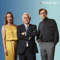 Logo Radio Duna - Hablemos en Off