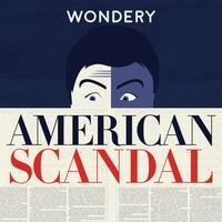 Logo American Scandal
