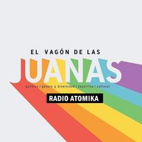 Logo EL VAGÓN DE LAS JUANAS
