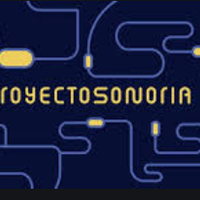 Logo PROYECTO SONORIA