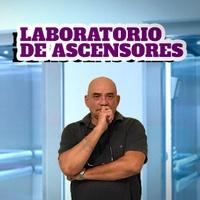 Logo LABORATORIO DE ASCENSORES
