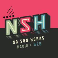 Logo NO SON HORAS
