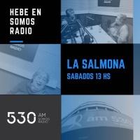 Logo La salmona