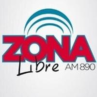 Logo Zona Libre