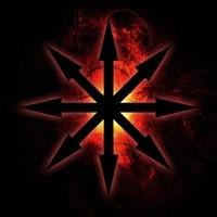 Logo Destino Caos