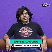 Logo ENTRE VASCOS