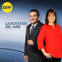 Logo La Rotativa del Aire - Mañana