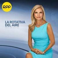 Logo La Rotativa del Aire - Noche